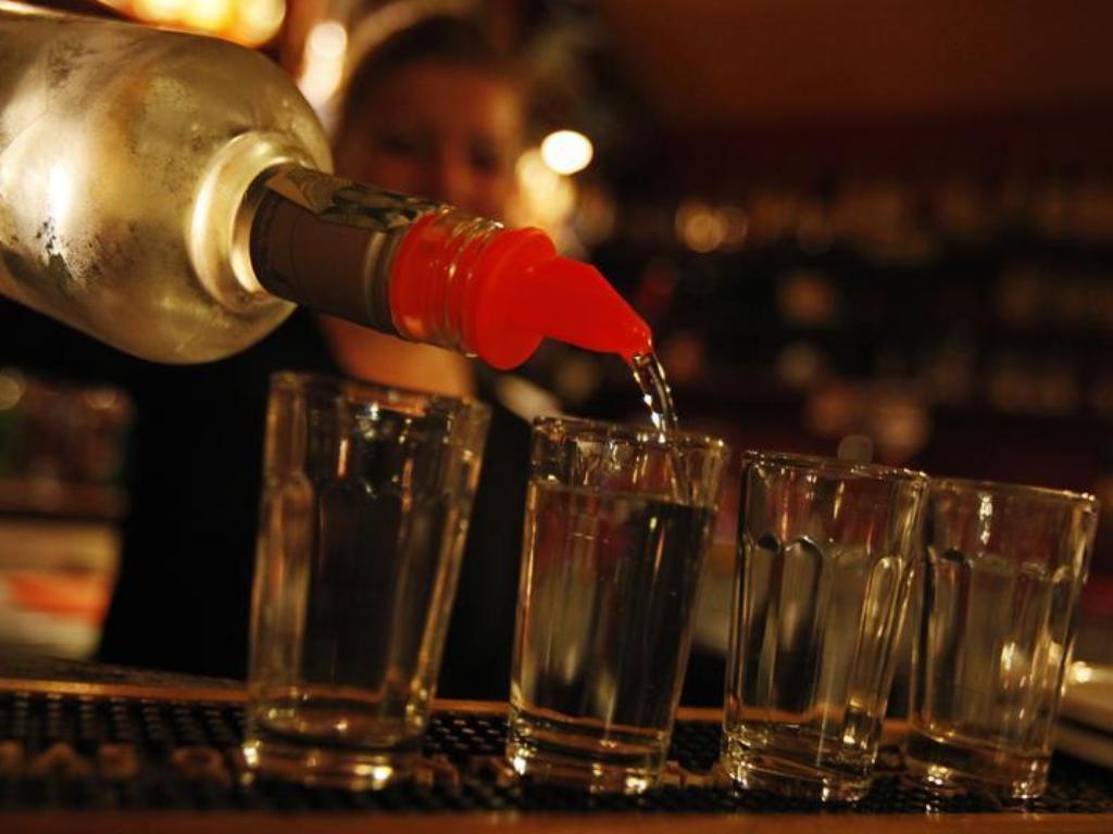 Álcool [Reuters]
