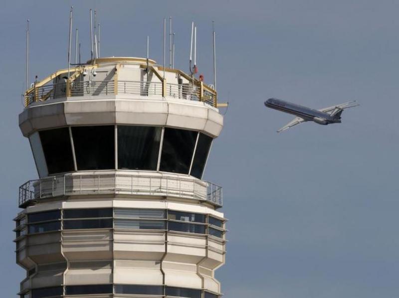 Avião [Reuters]