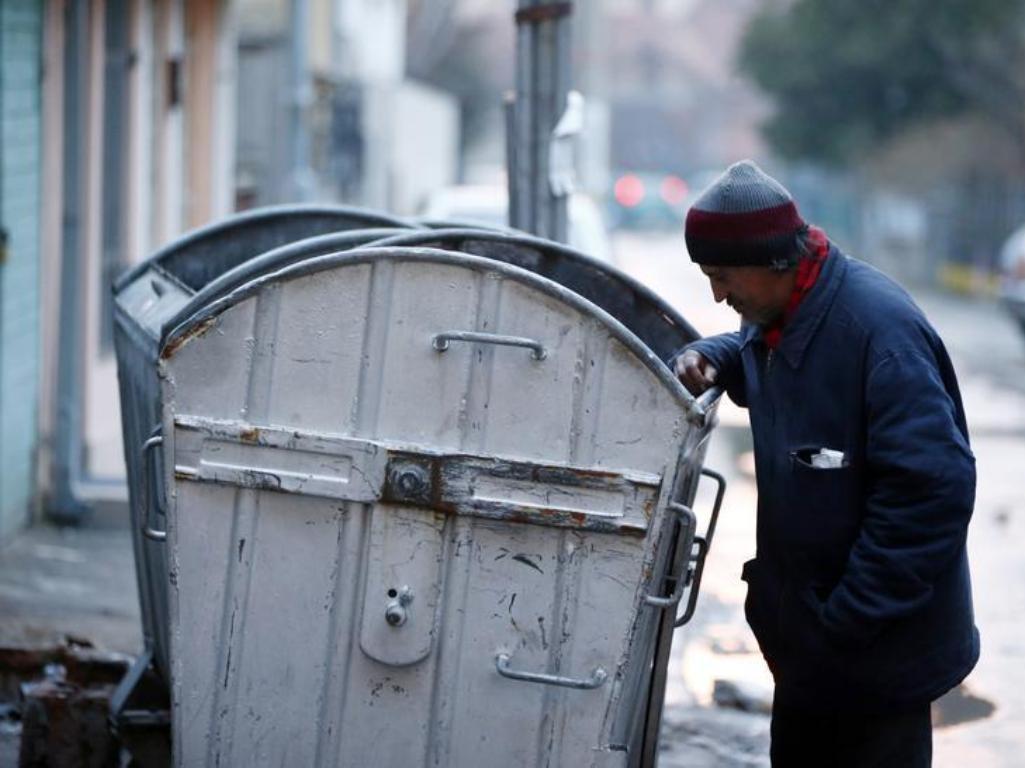 Pobreza [Reuters]