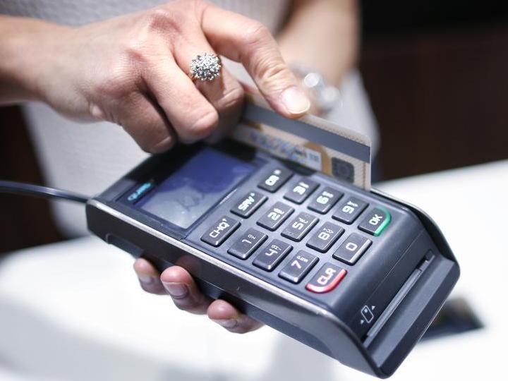 Consumo a crédito (Reuters)