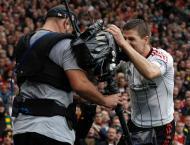 Gerrard e a Premier League na TV