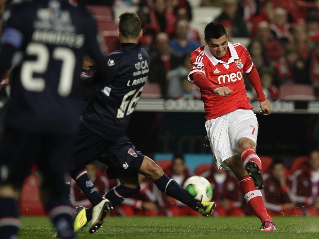 Bordéus-Benfica