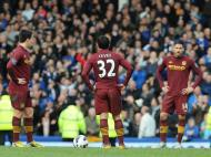 Everton-Man. City