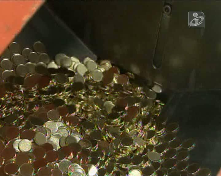 Taxa sobre os depósitos