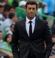 Pedro Caixinha (Santos Laguna)