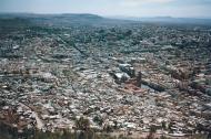 Torreón, cidade do Santos Laguna