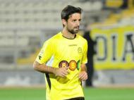 Bruno Pinheiro (Maccabi Netanya)