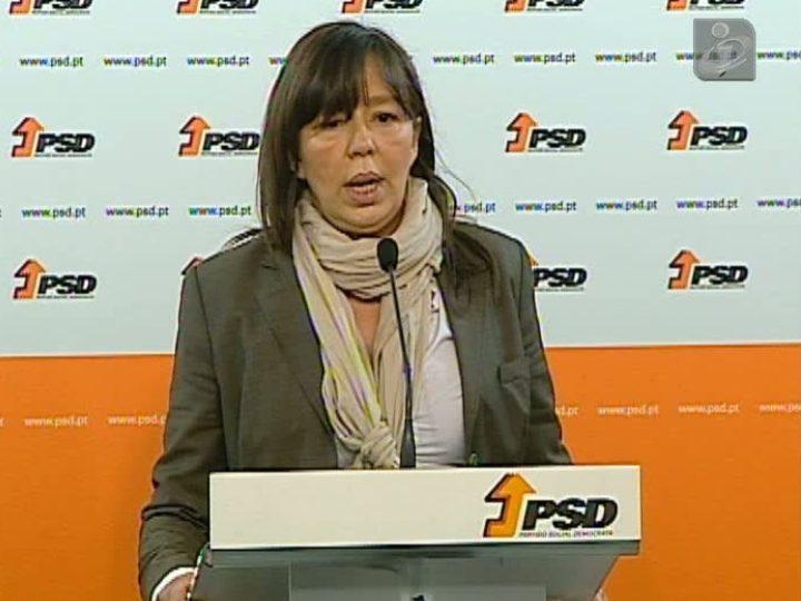 Teresa Leal Coelho (PSD)