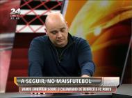 Mais Futebol - 30 mar 13