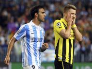 Málaga-B. Dortmund