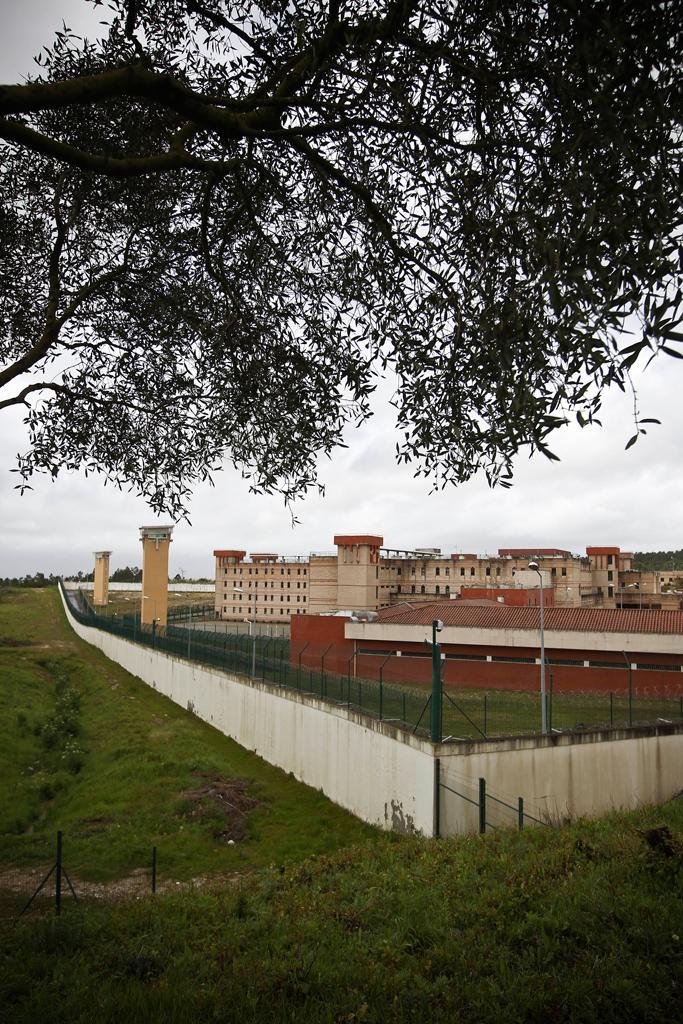 Prisão da Carregueira recebe condenados do processo Casa Pia (Lusa)