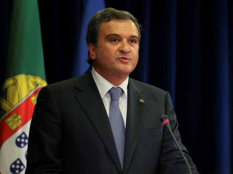 Miguel Relvas demitiu-se [LUSA]