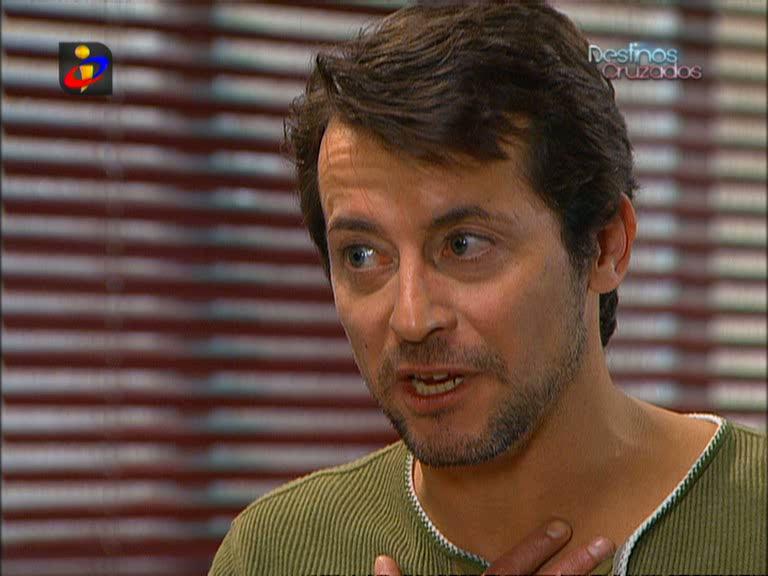 Destinos Cruzados: Luciano ameaça Emília | Diário Económico ...