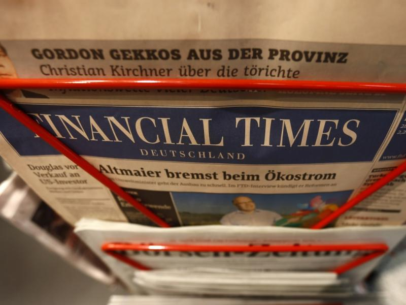 Financial Times (Reuters)
