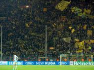 B. Dortmund-Málaga