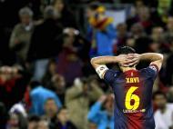 Barcelona vs Paris Saint Germain (EPA)