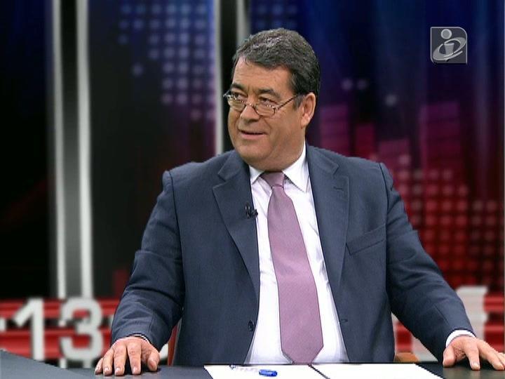 Marinho Pinto na TVI24