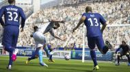 O FIFA14 será assim [Divulgação]