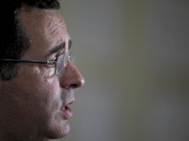 António José Seguro (Lusa/André Kosters)