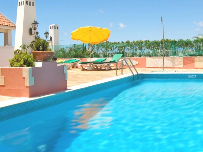 Loulé Jardim Hotel (Loulé) entre os melhores 10 alojamentos low cost em Portugal