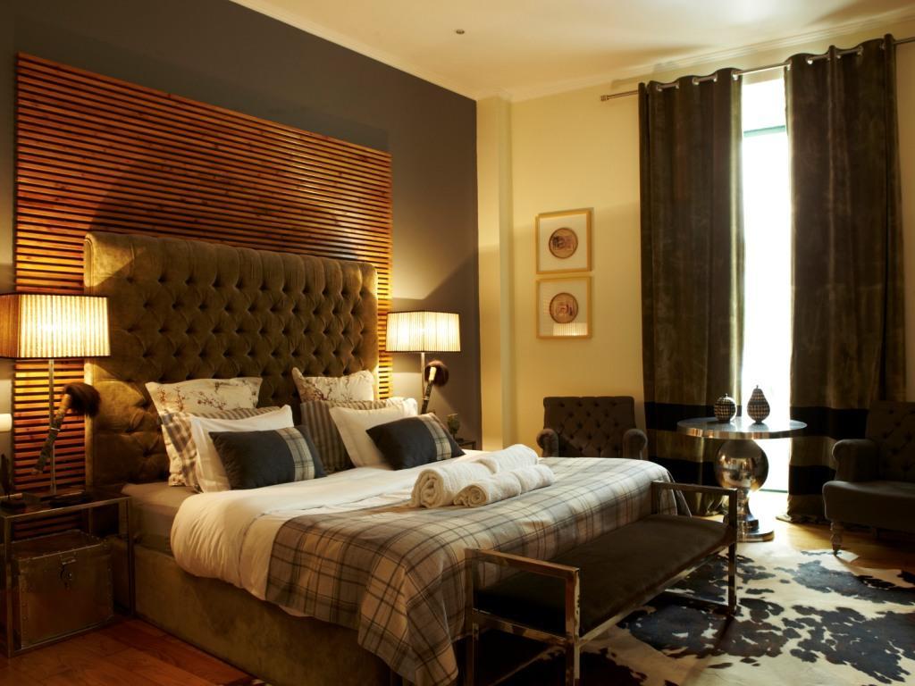 Casa de Santos (Lisboa) entre os 10 melhores alojamentos low cost em Portugal