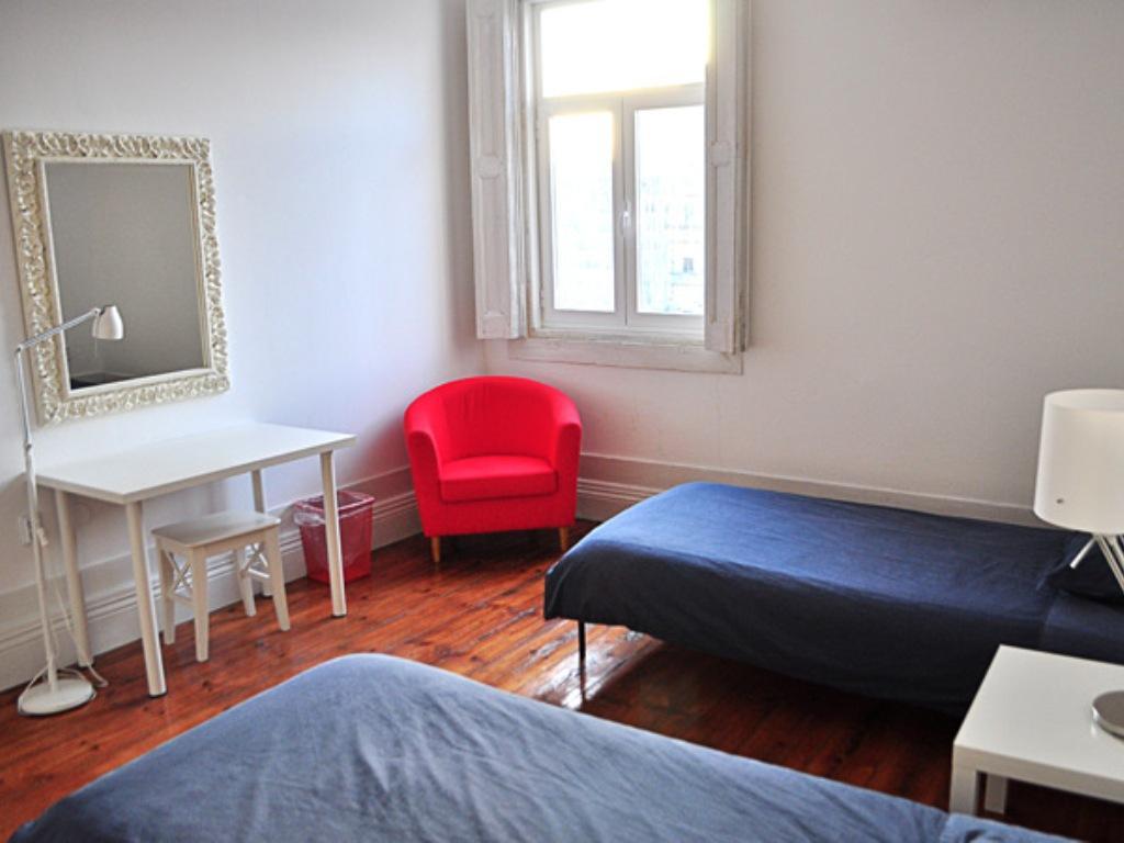 Garden House Hostel (Porto) entre os 10 melhores alojamentos low cost em Portugal