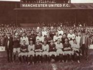 1907/08: o primeiro título