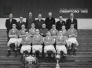 1951/52: o regresso de um grande