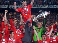 1998/99, o ano mais perfeito da história