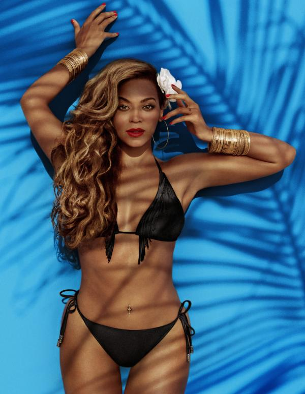 video musica beyonce: