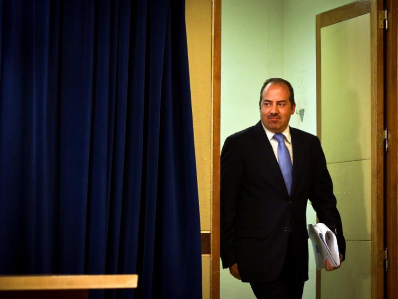 Álvaro Santos Pereira [LUSA]
