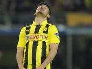 Dortmund-Real Madrid [EPA e Reuters]