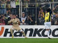 Fenerbahçe-Benfica