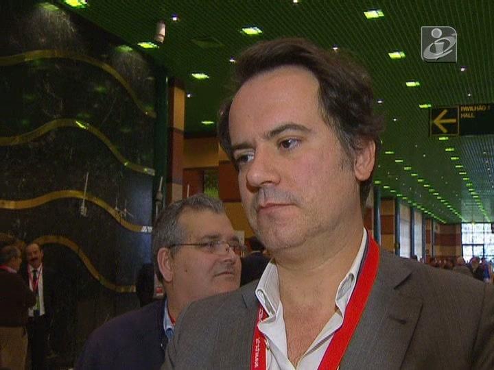 Sérgio Sousa Pinto