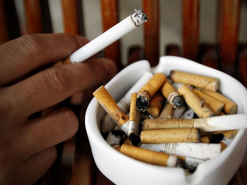 Tabaco (EPA/LUONG THAI LINH)