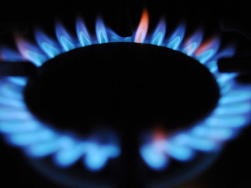 Gás (arquivo)