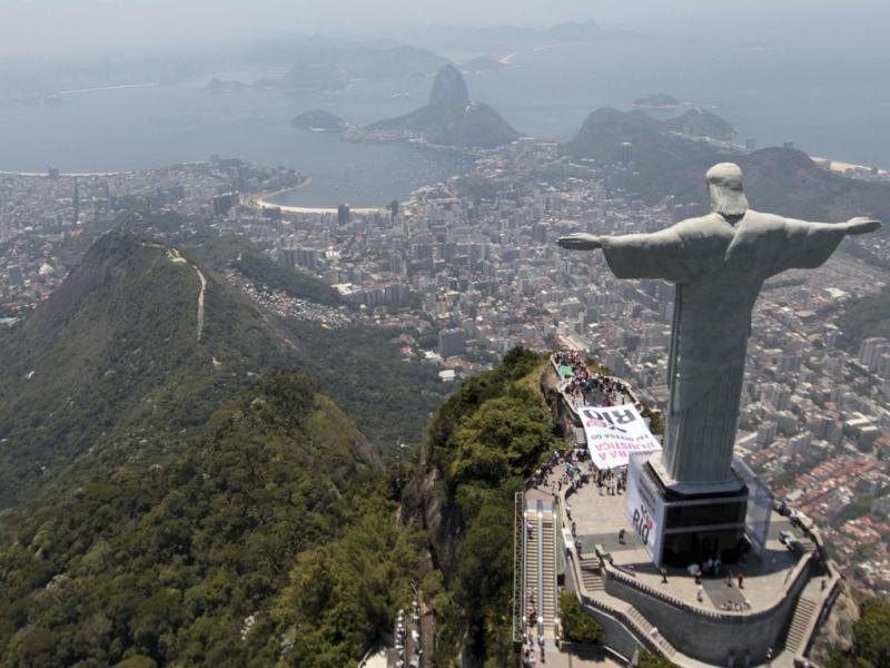 Rio de Janeiro (arquivo/Reuters)