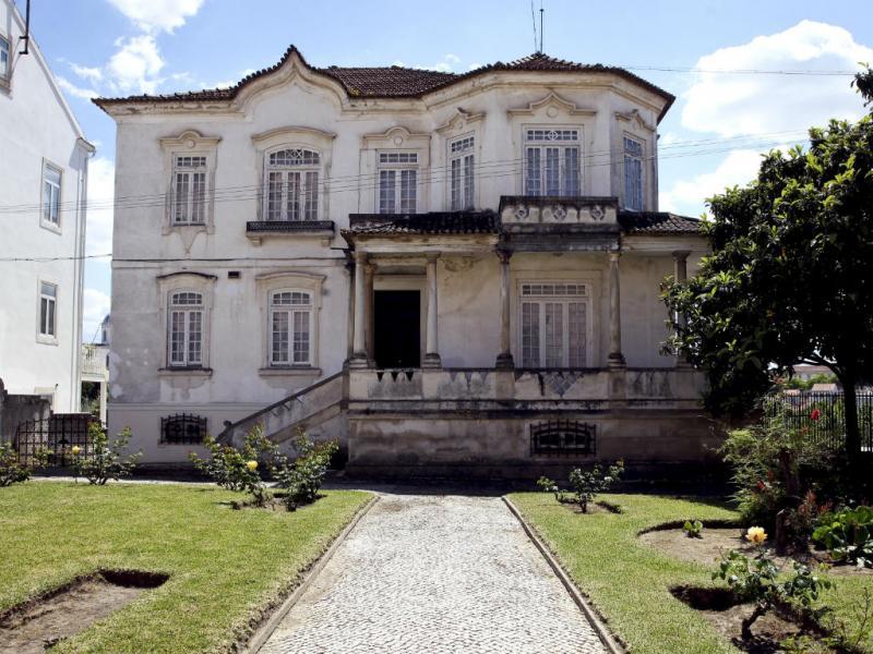 Antiga sede da PIDE está à venda (Lusa/Paulo Novais)