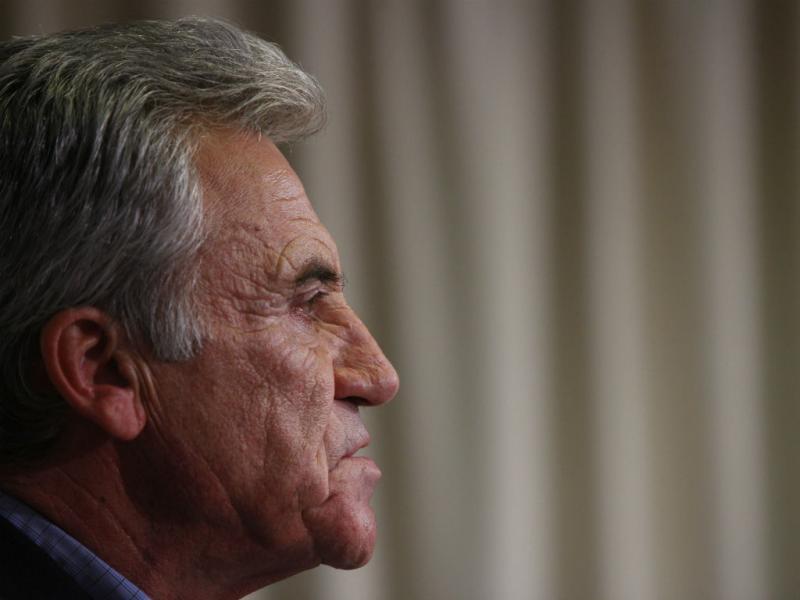 Jerónimo de Sousa (Lusa/Miguel A. Lopes)