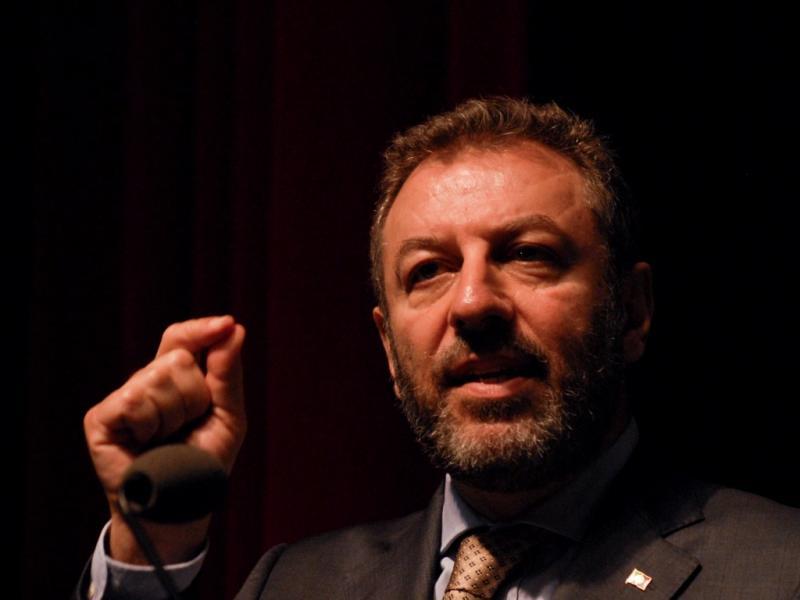 Nuno Crato, ministro da Educação (Lusa)