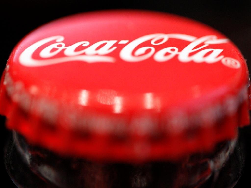 Coca-Cola (Reuters)