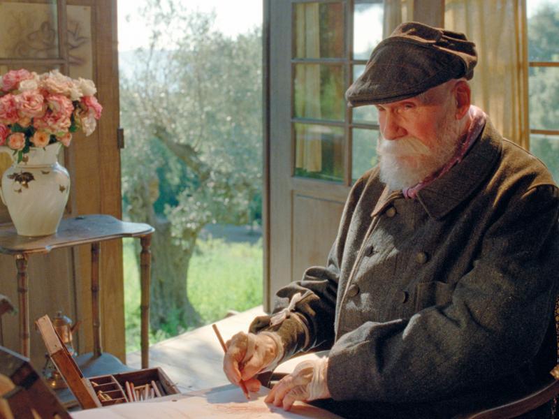 Fotogaleria do filme «Renoir»