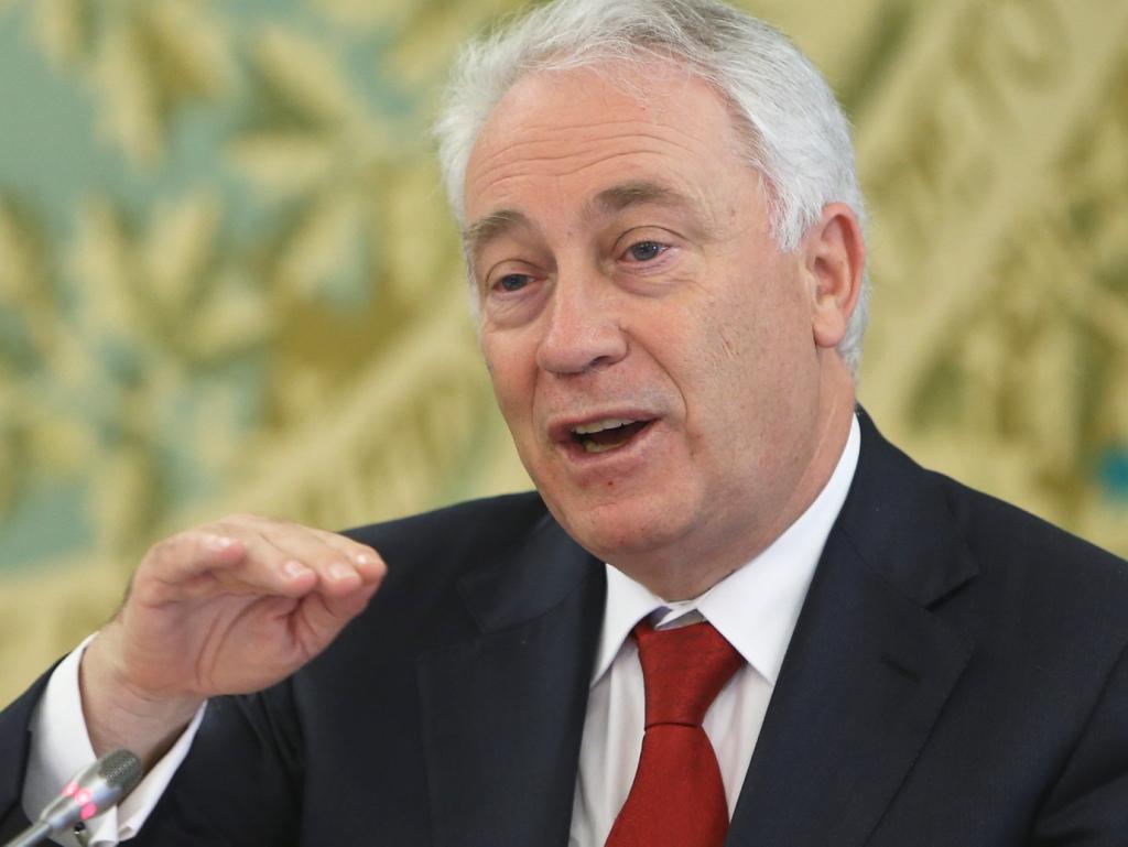 Carlos Costa, governador do banco de Portugal (Lusa)