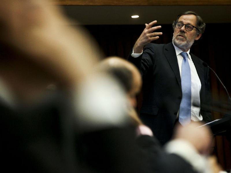 José de Matos (Lusa/Mário Cruz)