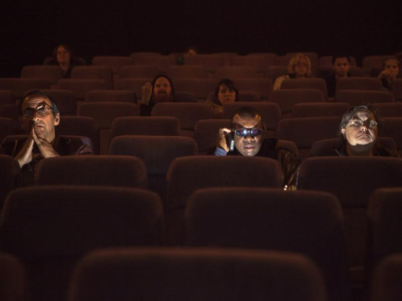 Sala de cinema (Reuters)