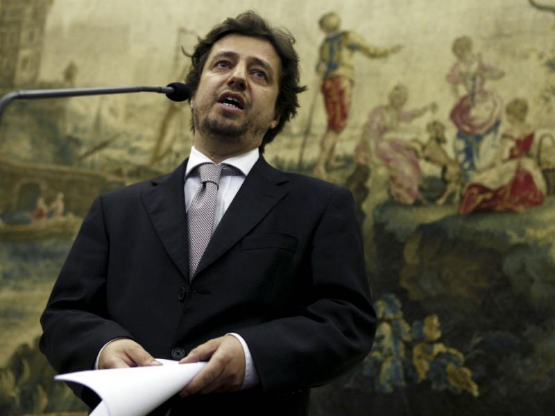 Miguel Poiares Maduro (Lusa/Miguel A. Lopes)