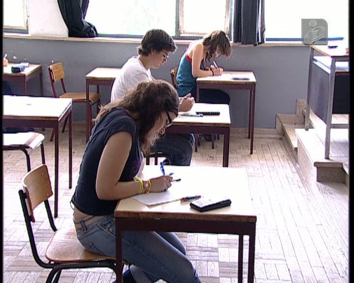 Anunciada greve dos professores para dia de exame nacional