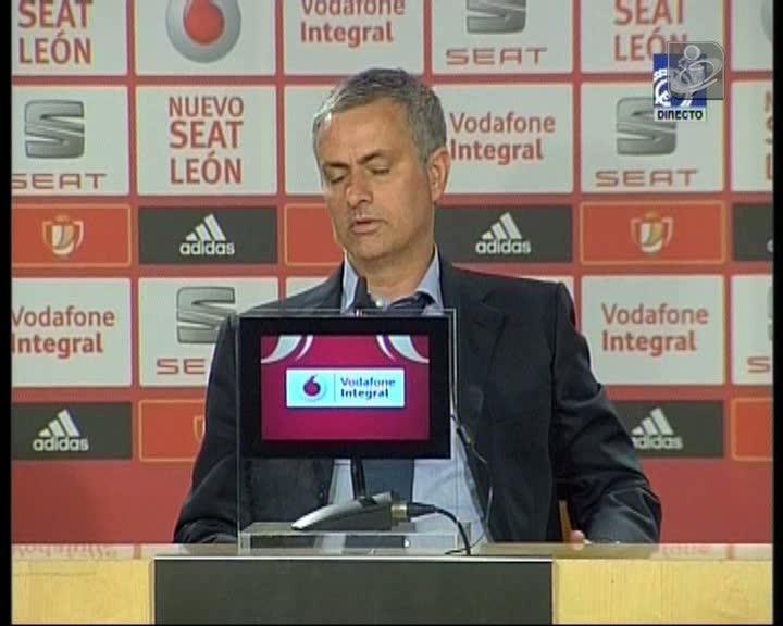 Mourinho e a pior temporada da sua carreira