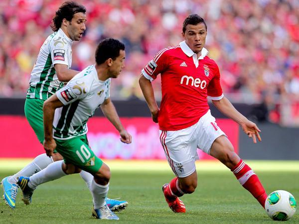 Resultado Benfica Hoje: Benfica-Moreirense, 3-1 (crónica)