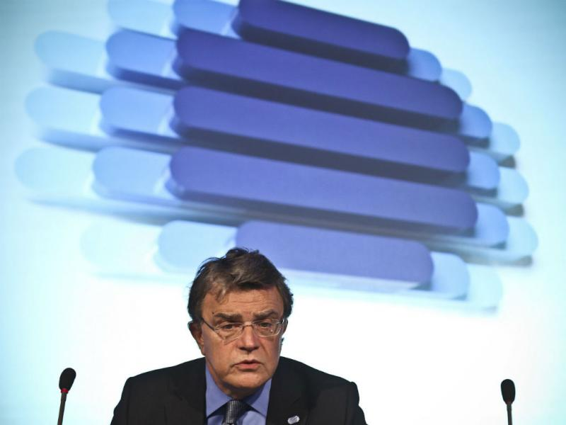 Alberto da Ponte (Lusa/Mário Cruz)
